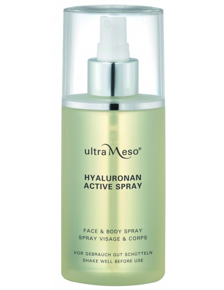 HYALURONAN AKTIVE SPRAY - 200 ml
