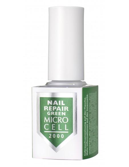 Nail Repair Green - 12 ml