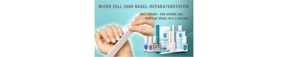 Nail Repair System