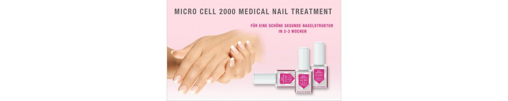 Nail Rebuilding System