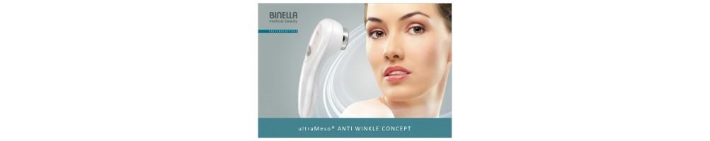 UltraMeso® Anti winkle system
